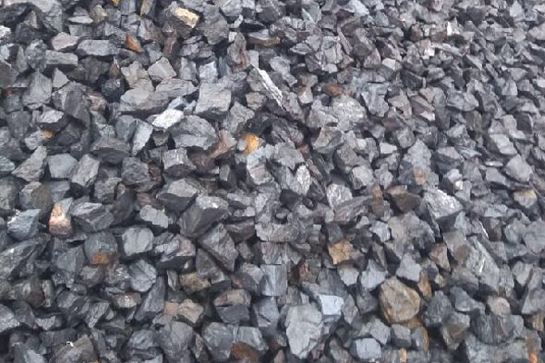 crushed-ore